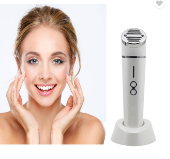 LED light device photon therapy led infrared face massager